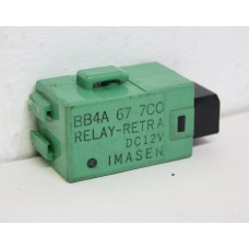 Mazda MX5 (Mk1) - Relay - RELAY-RETRA (BB4A 64 7CO) - fits 1989-1998