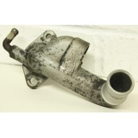 Mazda MX5 (Mk1/2/2.5) - Water pump inlet pipe - fits 1989-2005