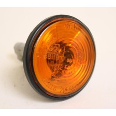 Mazda MX5 (Mk1/2/3) - Side repeater / indicator - single (orange) - fits 1989-2015