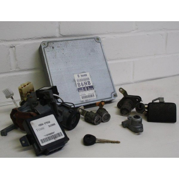 MX5 MK1 1989-1998 NA 1.6 1.8 Ignition Switch Eunos