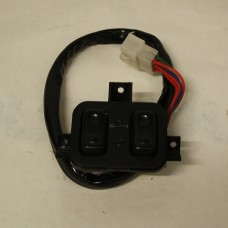 Mazda MX5 (Mk1) - Electric window switches (open back, long lead) - fits 1989-1998