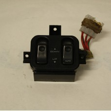 Mazda MX5 (Mk1) - Electric window switches (closed back, short lead) - fits 1989-1998