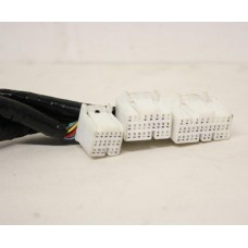 Mazda MX5 (Mk2.5) - ECU plugs (white) - fits 2001-2005