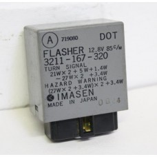 Mazda MX5 (Mk1) - Relay - IMASEN flasher relay (3211-167-320) - fits 1989-1998