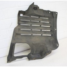 Mazda MX5 (Mk2.5) - Arch liner (front) - offside / right forward piece - fits 2001-2005