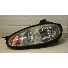 Mazda MX5 (Mk2) - Headlight (nearside / left) - fits 1998-2000
