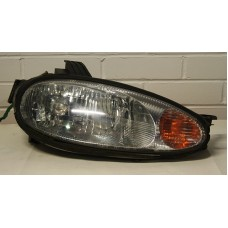Mazda MX5 (Mk2) - Headlight (offside / right) - fits 1998-2000