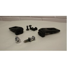 Mazda MX5 (Mk1/2/2.5) - Hard top fixing kit - fits 2001-2005