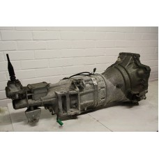 Mazda MX5 (Mk1/2/2.5) - Gearbox (5 speed) - fits 1989-2005