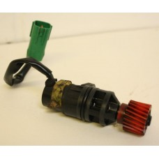 Mazda MX5 (Mk2/2.5) - Gearbox speed sensor (5 speed - red) - fits 1998-2005