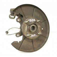 Mazda MX5 (Mk2.5) - Complete 'Big Brake' hub with ABS - rear (nearside / left) - fits 2001-2005