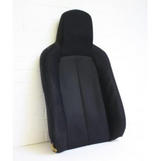 Mazda MX5 (Mk3) - Seat cover - back piece (offside / right) - fits 2005-2008