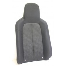 Mazda MX5 (Mk3) - Seat cover (airbag) - back piece (nearside / left) - fits 2005-2008
