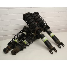 Mazda MX5 (Mk3/3.5/3.75) - Suspension (stock) - full set - fits 2005-2015